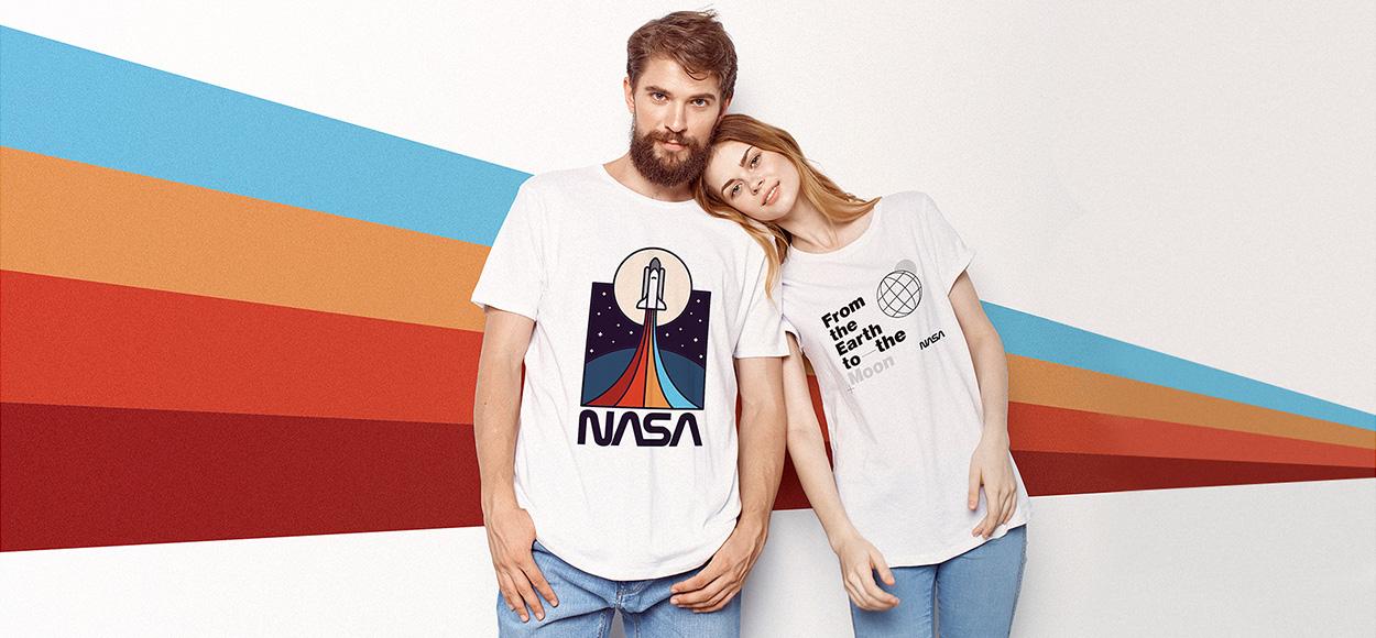 NASA pas cher chez VEEPEE