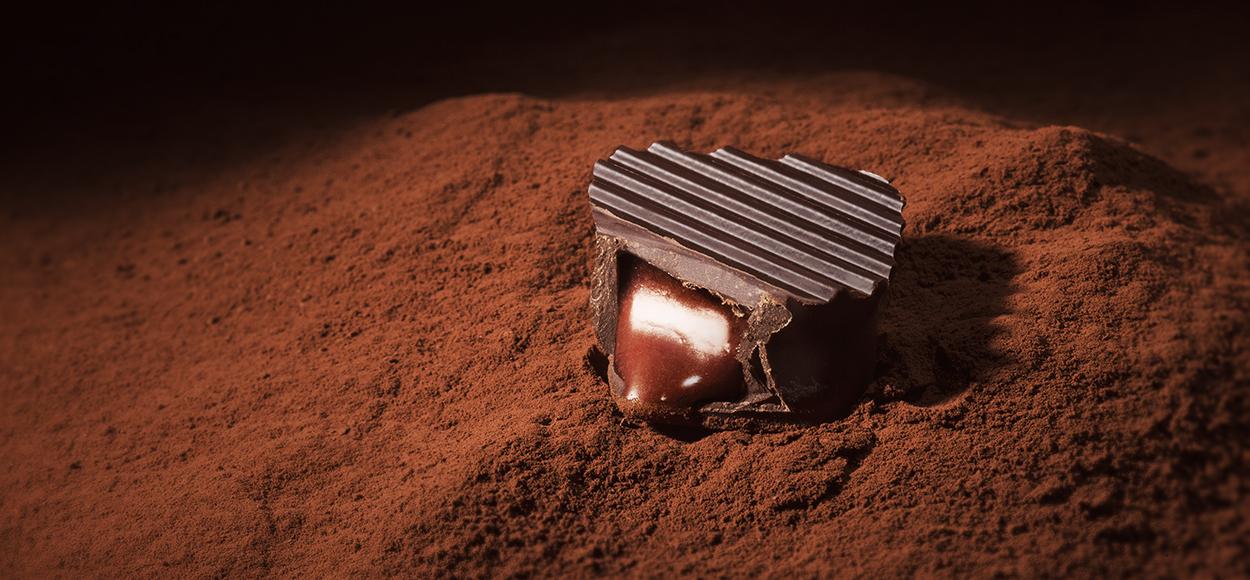 100% CHOCOLAT à super prix chez VEEPEE
