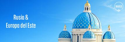 Rusia & Europa del Este