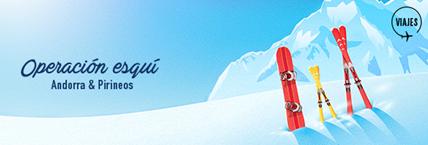 Traventia - Esquí