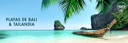 Bali & Tailandia